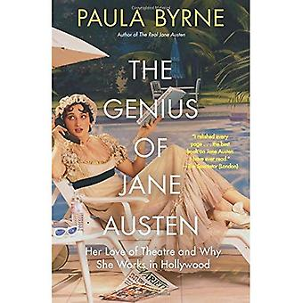 Das Genie von Jane Austen: ihre Liebe zum Theater und warum sie in Hollywood arbeitet