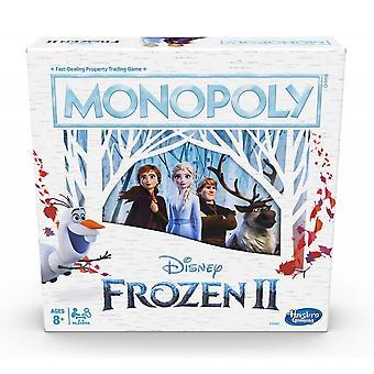 Disney Frozen Frozen 2 Monopolio Gioco