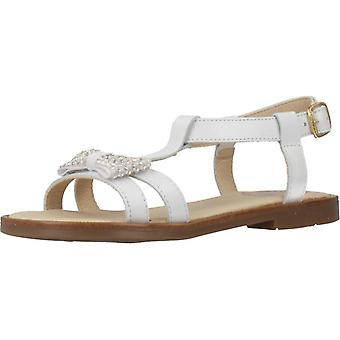 Pablosky sandalen 473503 kleur Nacar