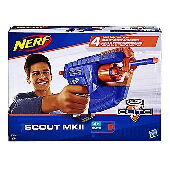Nerf N-Strike Elite Scout MKII Toy