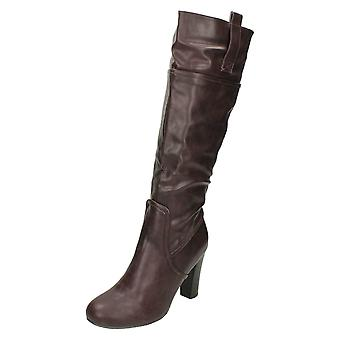 Ladies Coco Slouch Long Boots L9329