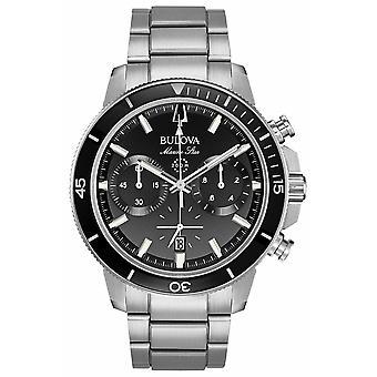 Bulova 96B272 Men's Chronograph Wristwatch