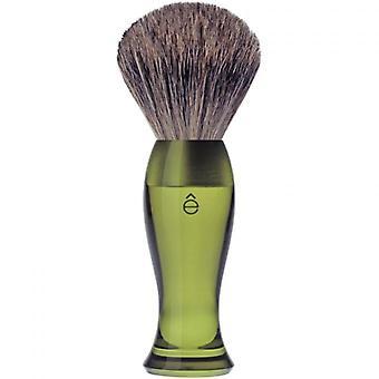 Grüner Dachs - Ritable Blaireau Haar