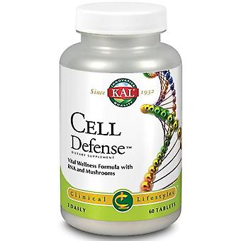 Kal Cell Defense - 60 tablettia