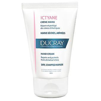Ducray Ictyane Hands Cream 50ml
