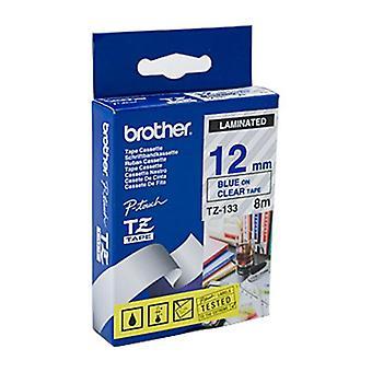 Brother Etikettierungsband TZe133