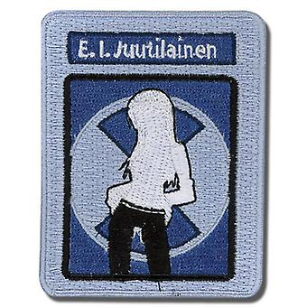 Patch - Strike Witches - New Eila Iron-On Anime Gift Toys Licensed ge2110