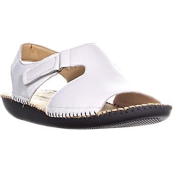 Naturalizer Women-apos;s Scout Flat Sandals