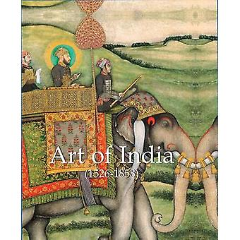 Mughal Art by Selsdon & Esther