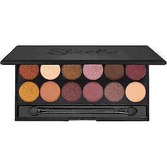 Sleek MakeUP i-Divine Eyeshadow Palette 9g