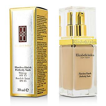 Elizabeth Arden Flawless Finish Perfectly Nude Makeup Spf 15 - 02 Alabaster 30ml/1oz