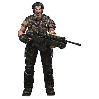 "Bulletstorm Grayson 7"" Action Figure"
