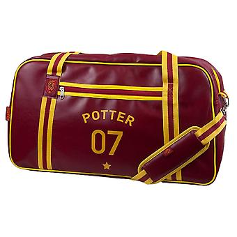 Harry Potter Quidditch Sports Holdall