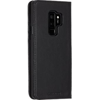 Case-Mate Wallet Folio Case for Samsung Galaxy S9 Plus - Black