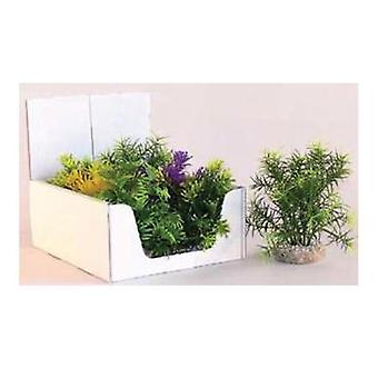 Sydeco Tropical Plant Small (Fish , Decoration , Artificitial Plants)