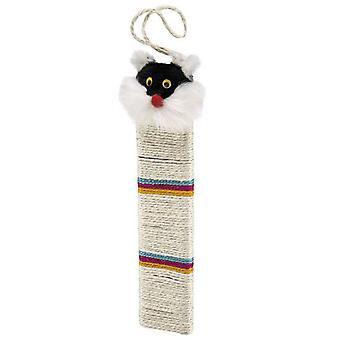 Ferplast Schraper voor katten (Ani 5614) (Katten , Speelgoed , Krabpalen)