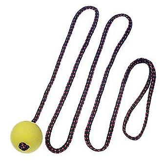 Karlie Flamingo Multi Power Ball 8Mmx200Cm D6,3Cm (Dogs , Toys & Sport , Balls)