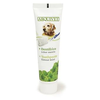 Arquivet Mint toothpaste for dogs (Dogs , Grooming & Wellbeing , Dental Hygiene)