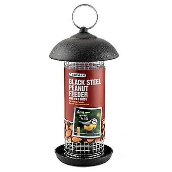 Trust Mini Deluxe Steel Peanut Feeder