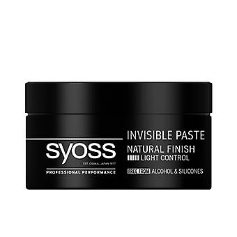 Syoss Paste Invisible 100 Ml Unisex