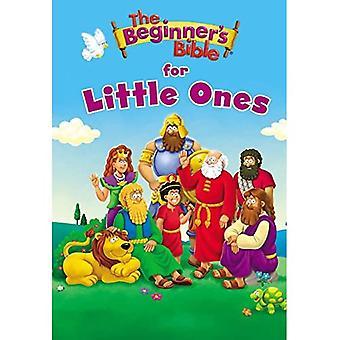 The Beginner's Bible for Little Ones (The Beginner's� Bible) [Board book]