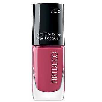 Artdeco Art Couture nagel lak #620-sheer Rose 10 Ml voor vrouwen