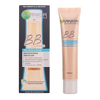 Hydrating Cream with Colour Skin Naturals Bb Cream Garnier (50 ml)