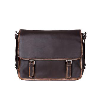 4415 DuDu Men's Carry-All & Organiser bags in Leather