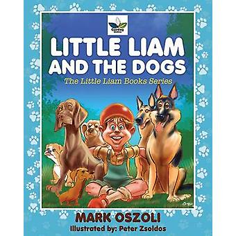 Little Liam and the Dogs by OSZOLI & Mark