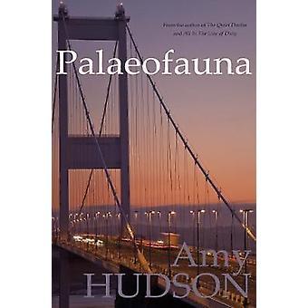 Palaeofauna by Hudson & Amy