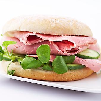 Country Range Chilled Cooked Wiltshire Gammon Ham Slices