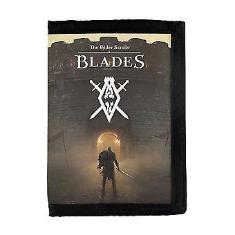 The Elder Scrolls Blades Wallet