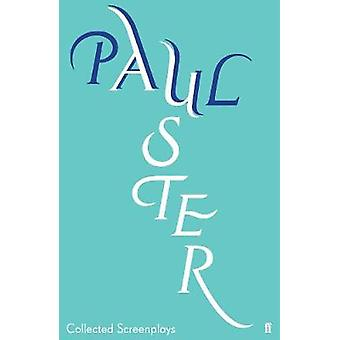 Collected Screenplays by Paul Auster - 9780571353934 Book