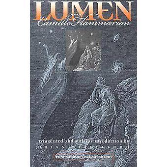 Lumen by Brian Stableford - 9780819565686 Book
