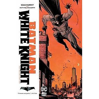 Batman - White Knight Deluxe Edition by Sean Gordon Murphy - 978177950