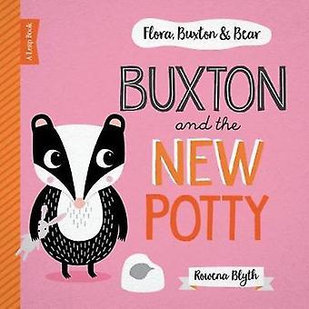 Buxton & The New Potty by Rowena Blyth - 9781910851623 Book