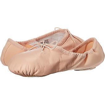 بلوخ الرقص المرأة & أبوس؛ق حذاء الرقص الهجين الجديد، الوردي، 8 B الولايات المتحدة