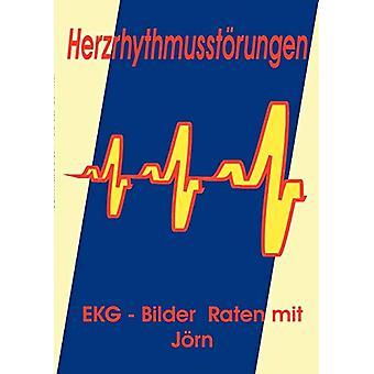 Herzrhythmusstoerungen - EKG - Bilder Raten mit Joern by Jorn Nickolei