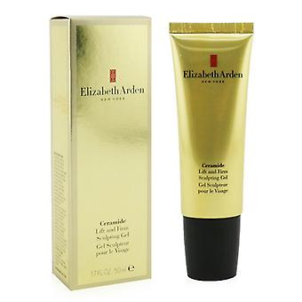 Elizabeth Arden Ceramide Lift and Firm Sculpting Gel 50ml/1.7oz