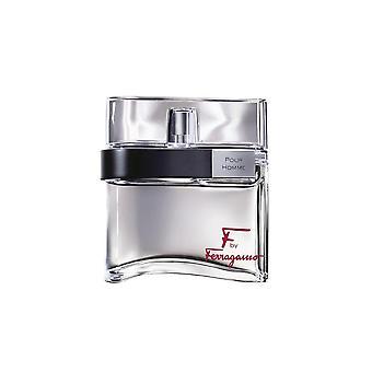 """Salvator Ferragamo - """"F"""" Pour Homme - Eau De Toilette - 100ML"""