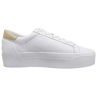 Ash Women's Shoes Boogie bis Low Top Lace Up Fashion Sneakers