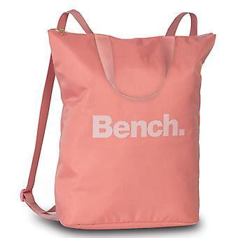 Bench City Girls Backpack 40 cm, Pink