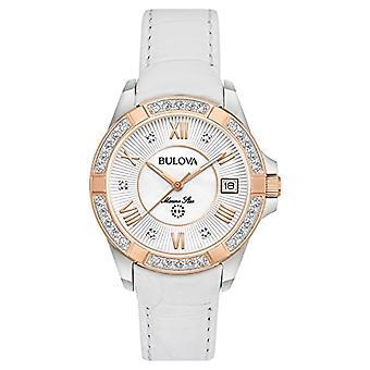 Bulova Clock Woman ref. 98R233