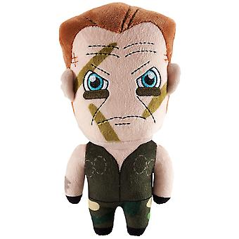 "Phunny Predator Dutch 7"" Plush"