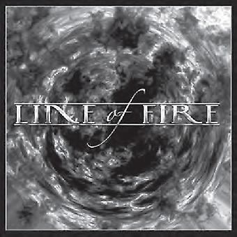 Line of Fire - Line of Fire [CD] USA import