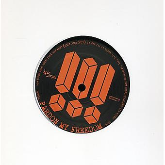 !!! (Chk Chk Chk) - Pardon ma liberté [Vinyl] USA import
