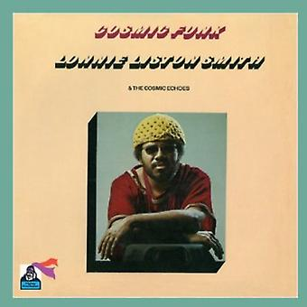 Lonnie Liston Smith - Cosmic Funk [CD] USA import