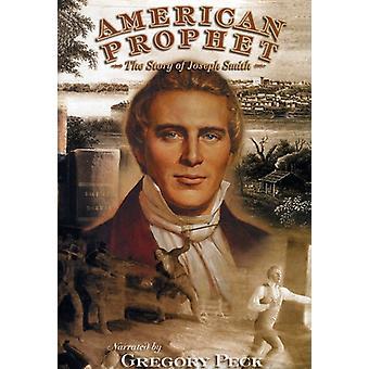 American Prophet [DVD] USA import