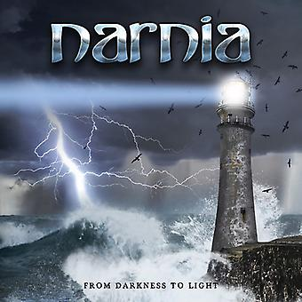 From Darkness To Light [CD] USA import