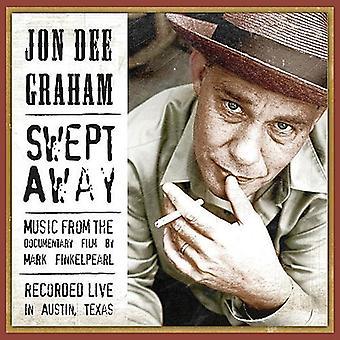 Jon Dee Graham - Swept Away [CD] USA import